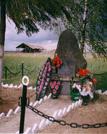 Братская могила аг. Микуличи 7391
