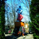 Братская могила д. Шиловичи 1939