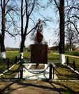 Братская могила д. Бабичи 6826