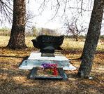 Братская могила д. Будище 6829