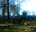 Братская могила д. Старая Яцковщина 6830