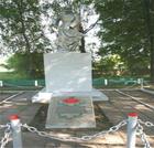 Братская могила  г. Горки 3488