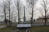 Братская могила аг. Великое Село 174