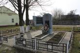 Братская могила аг. Сухополь 193