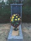 Братская могила  д. Зуборевичи 3073