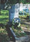 Братская могила  д. Дуброва 3074