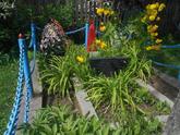 Братская могила д. Мяклово 4465
