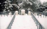 Братская могила аг. Ольшаны 4626