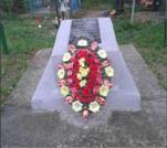 Братская могила  д. Букино 2851