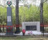 Братская могила  д. Залитобичи 2873
