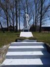 Братская могила аг. Олтуш 80