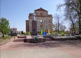 Братская могила г.п. Большая Берестовица 1793