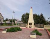 Братская могила г.п. Большая Берестовица 1795