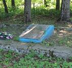 Братская могила д. Зайково 2421