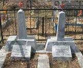 Братская могила д. Веречье 2431