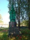 Братская могила д. Паулье 4106