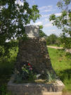Братская могила д. Заборовно 4107