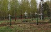 Братская могила д. Заборье 5815