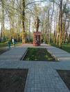 Братская могила д. Дубровка 2221