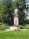 Братская могила аг. Незбодичи 2519