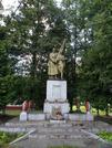 Братская могила аг. Хоневичи 2523
