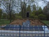 Братская могила д. Подмишневье 4240