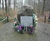 Братская могила аг. Доброволя 6082