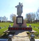 Братская могил д. Занки 6089