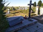 Братская могила г. Свислочь 7726