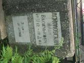 Захоронение ID 611149