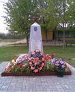 Братская могила аг. Ворняны 1800
