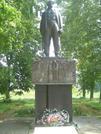 Братская могила д. Бакшты 2480
