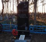 Братская могила аг. Крытышин 266