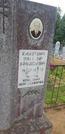 Захоронение ID 935405