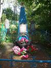 Братская могила д. Белый Берег 5996