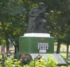 Братская могила аг. Молотковичи 24