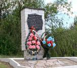 Братская могила  д. Посеничи 4784