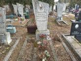 Захоронение ID 1253372