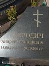 Захоронение ID 1254328