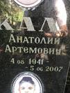 Захоронение ID 1256488