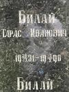 Захоронение ID 1256538
